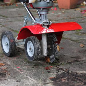 Crevice Cleaner for Mantis Tillers