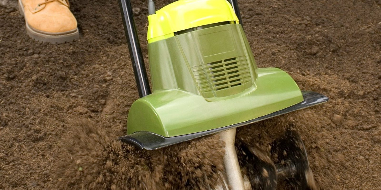 Sun Joe TJ600E Electric Tiller Review | Well balanced and lightweight!