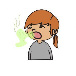 Onion breath - Ewwww