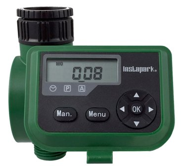 Instapark PWT-06 Waterproof Water Timer