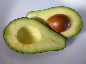 Avocados core