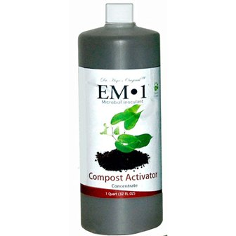 Exaco Microbial Inoculant Composting Activator