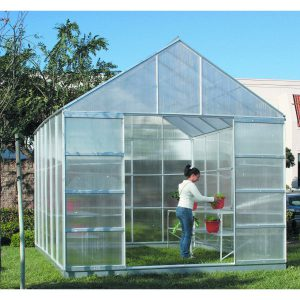 One Stop Gardens Greenhouse PC93358