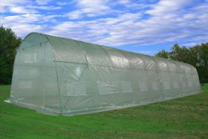 The DELTA Canopies Greenhouse GH3313R