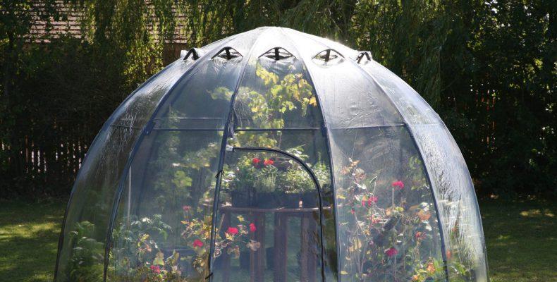 Beau Tierra Garden Sunbubble Greenhouse 50 2510 Review