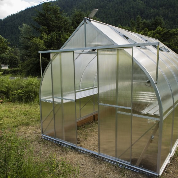 ClimaPod Virtue Complete Greenhouse CP-VC