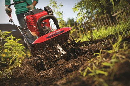 A Troy-Bilt engine is one of the most reliable.