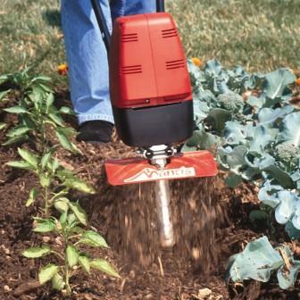 Mantis Corded Electric Tiller Cultivator 7250