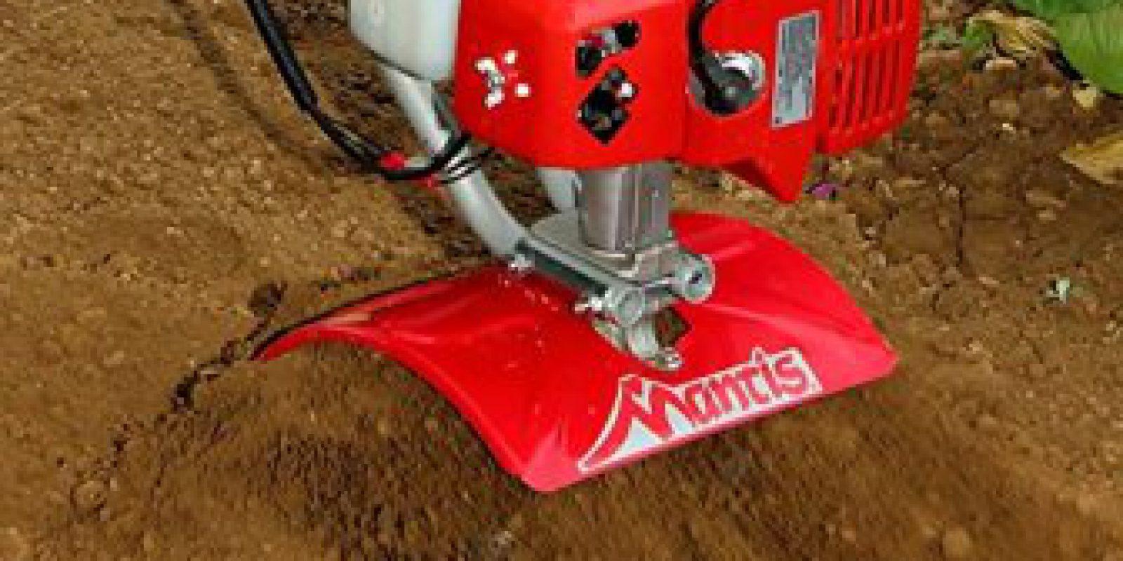 Mantis 7920 Cultivator