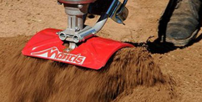Mantis Tiller 7940 Review   A 4-cycle workhorse that will