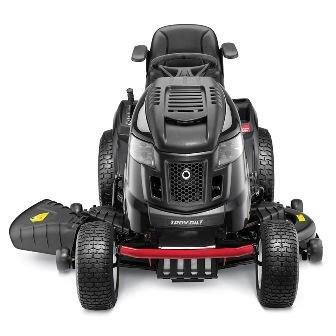 Troy-Bilt Super Bronco XP