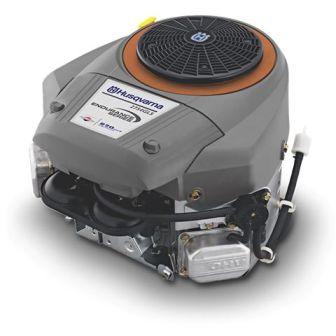 Husqvarna GTH52XLS V-Twin Briggs and Stratton engine