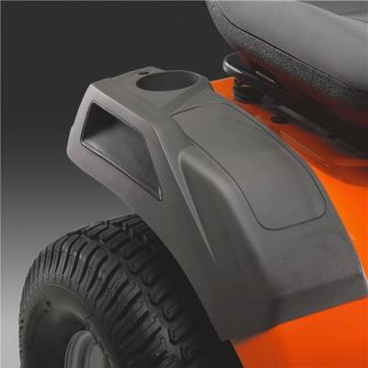 Husqvarna GTH52XLS cup holder