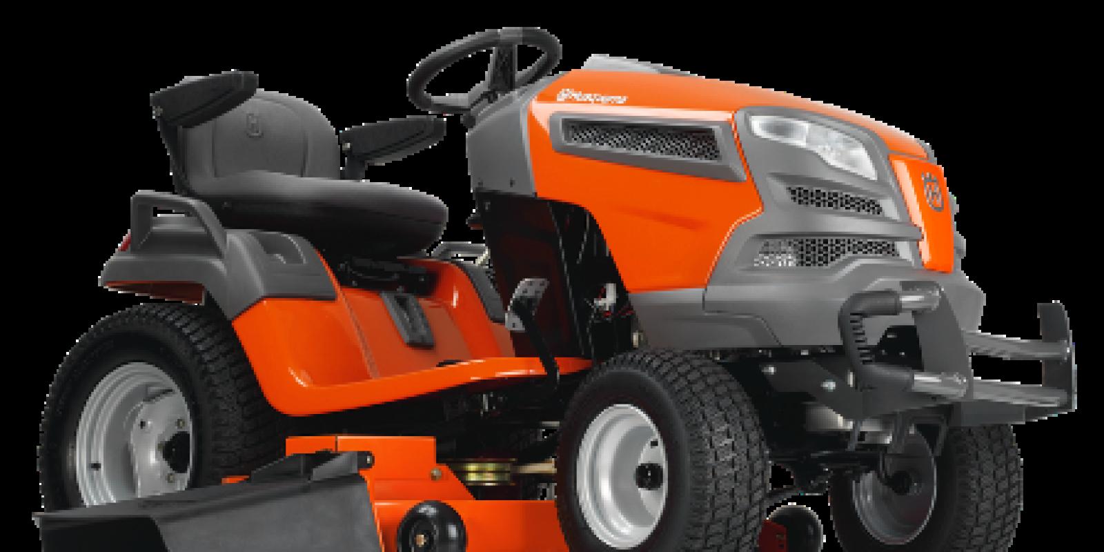 Husqvarna Garden Tractor Gth52xls Satisfy Your Mow Tow