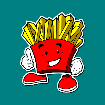 France's French Fries gang