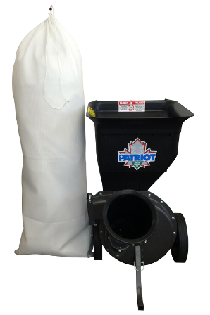 Patriot Products Jumbo Collection Bag