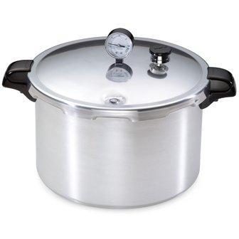 Presto 16 Quart Pressure Cooker Canner