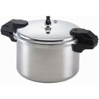 Mirro 22 Quart Canner