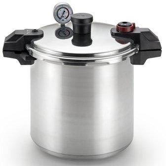 T-fal 22 Quart Canner