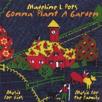Gonna' Plant a Garden - Madeline Pots
