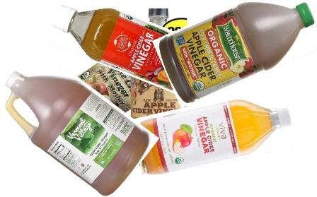 Other ACV brands with the Mother are not as good.