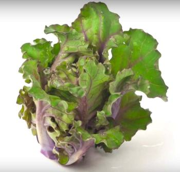 Kalettes or Flower Sprouts or Lollipops