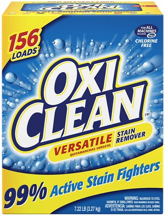 Oxyclean along with Bragg ACV can reduce pet odors.