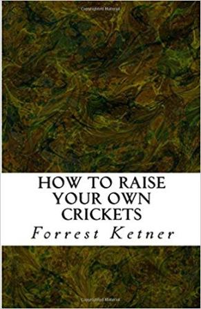 How To Raise Your Own Crickets