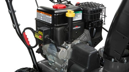 Briggs and Stratton 950 Snow Series 208cc Engine