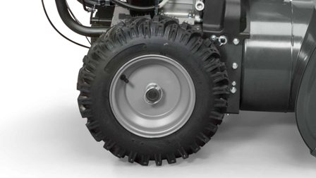 Briggs and Stratton 1696807 super traction 16 inch wheels