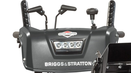 Briggs and Stratton 1696807 super bright LED headlights