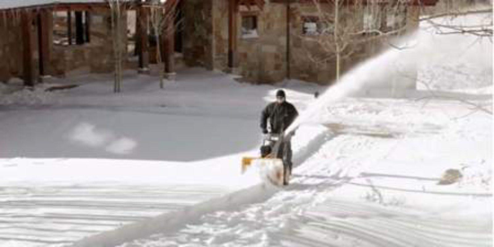 CUB CADET 3x26 Snow Blower
