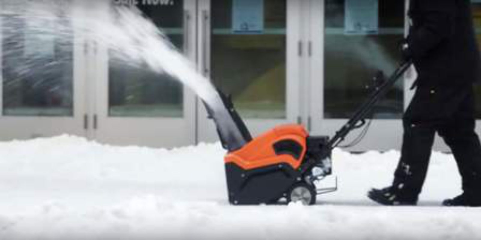 Ariens 938033 Path-Pro Snow Thrower