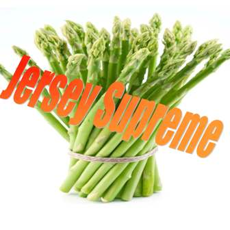 Asparagus - Jersey Supreme