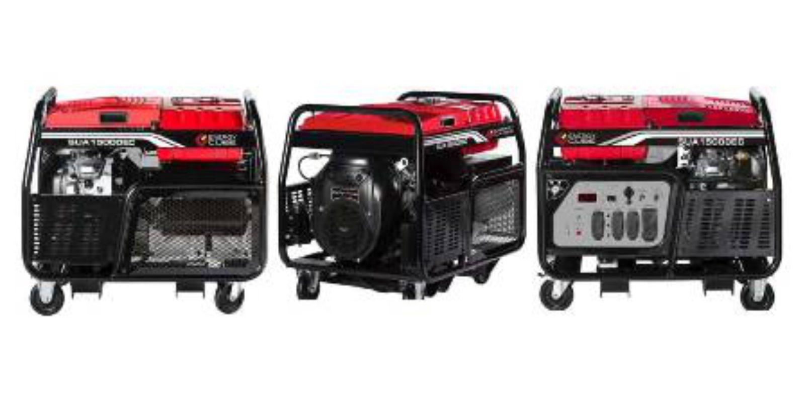A-iPower SUA15000EC Pure Sine Wave Generator