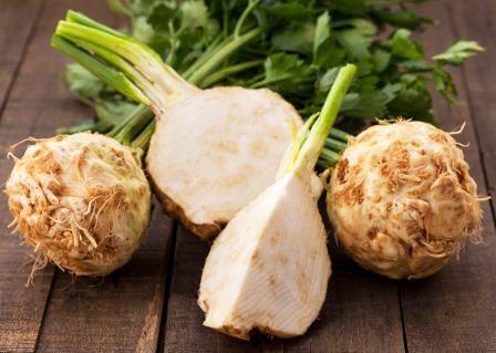 Celeriac - PlenTree