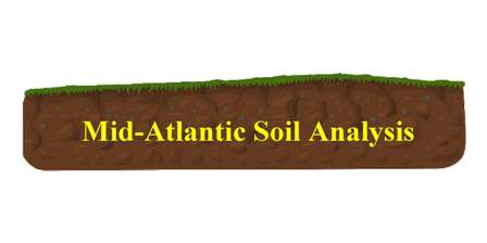 Mid-Atlantic Soil Analysis
