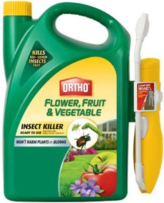 Ortho Flower, Fruit and Vegetable Insect Killer