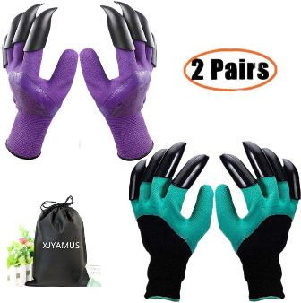 Garden Genie Waterproof Gloves
