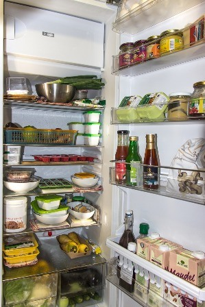 Refrigeration is a short term food preservation solution.