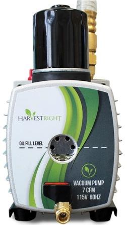Harvest Right Upgraded Standard Vacuum Pump